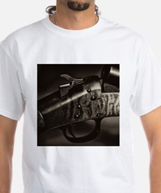 Cute Vintage goose shotgun Shirt