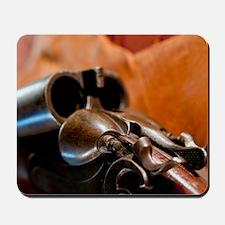 1850s Shotgun Mousepad