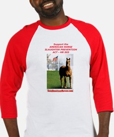 Save America's Horses/Support HR 503 Jersey
