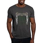 Wedding Sample 2 Dark T-Shirt