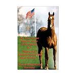 Save America's Horses Print