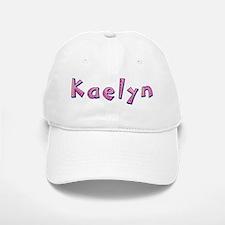 Kaelyn Pink Giraffe Baseball Baseball Baseball Cap