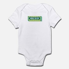Twins Double the Fun Infant Bodysuit