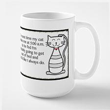 The next my cat.. Mugs
