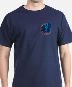 Nx-01 Enterprise Mission T-Shirt