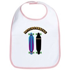 Longboard - Longboarding Bib