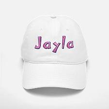 Jayla Pink Giraffe Baseball Baseball Baseball Cap