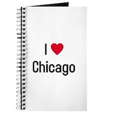 I Heart (Love) Chicago Journal