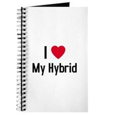 Cute Love my hybrid Journal