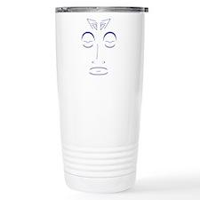 ZaZa GaGa Travel Mug