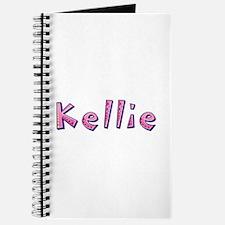 Kellie Pink Giraffe Journal