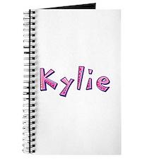 Kylie Pink Giraffe Journal