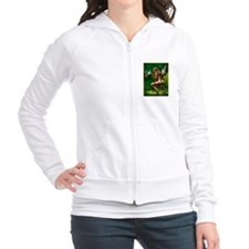 Quuen of the Forest Hoodie Sweater