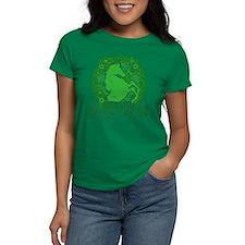 Celtic Ireland Horse - Women' Tee