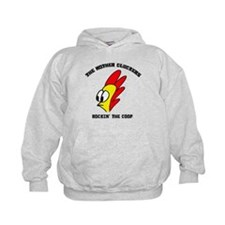 The Mother Cluckers Hoodie