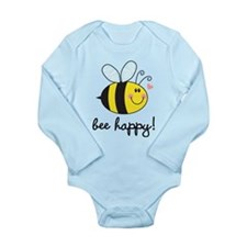 Bee Happy Body Suit