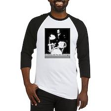Art Blakey and The Jazz Messengers Baseball Jersey