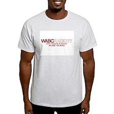WABC New York (1967) - T-Shirt