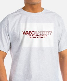 WABC New York (1967) - T-Shirt
