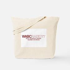 WABC New York (1967) - Tote Bag