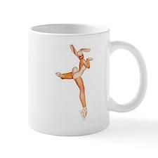 The PinUp Girl. Mug