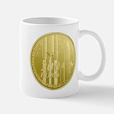 Commerative Coin ESA Mug