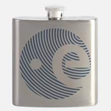 ESA 50th Anniversary Flask