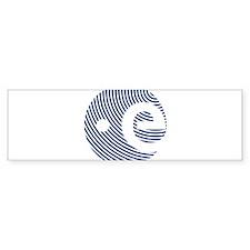ESA 50th Anniversary Bumper Sticker
