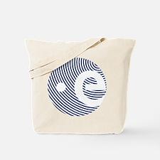 Commerative Coin ESA Logo Tote Bag