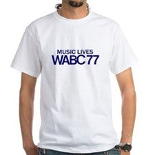 WABC New York (1970) - Shirt