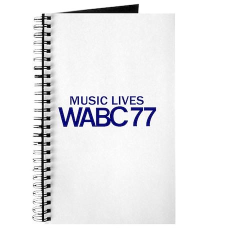 WABC New York (1970) - Journal