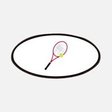 Tennis Racket Patches