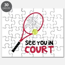 See You In Court Puzzle
