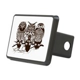 Owl Hitch Covers
