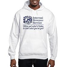 The IRS Hoodie