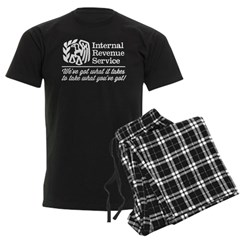 The IRS Pajamas