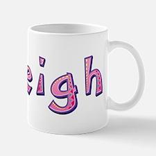 Haleigh Pink Giraffe Mugs