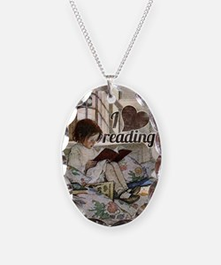 I love reading Necklace