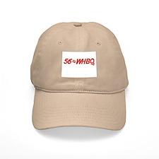 WHBQ Memphis (1977) - Baseball Cap