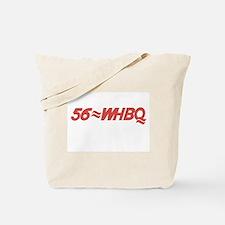 WHBQ Memphis (1977) -  Tote Bag