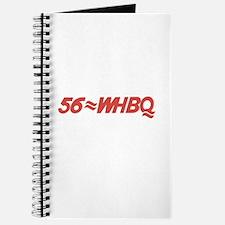 WHBQ Memphis (1977) - Journal
