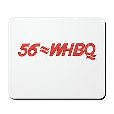 WHBQ Memphis (1977) -  Mousepad