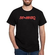WHBQ Memphis (1977) -  T-Shirt