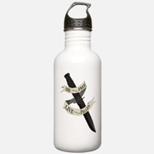 Die for the Free, Live Water Bottle