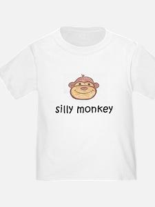 Silly Monkey T