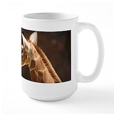 Baby Giraffe Mugs