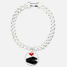 I Love RVing Bracelet