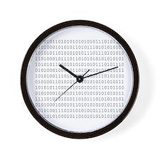 Bug In Code Wall Clock