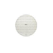 Bug In Code Mini Button
