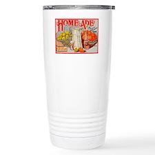 Home Ade Homemade DIY K Travel Mug